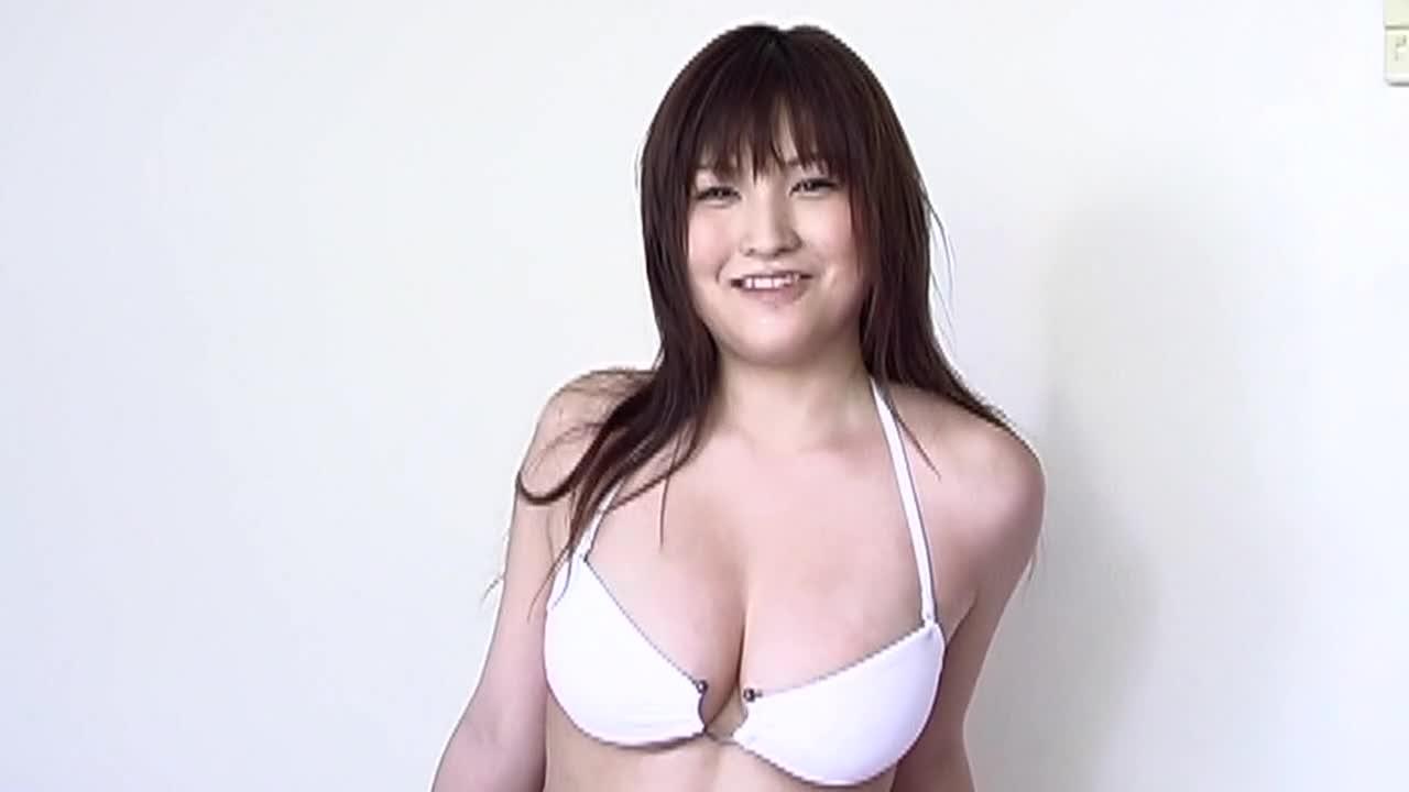 SAOTOME NANA 1st.DVD 早乙女奈々 14