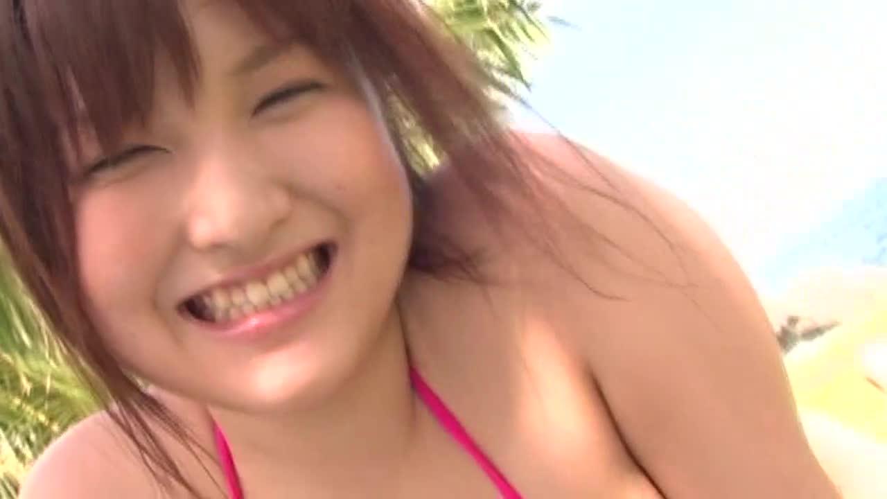 SAOTOME NANA 1st.DVD 早乙女奈々 5