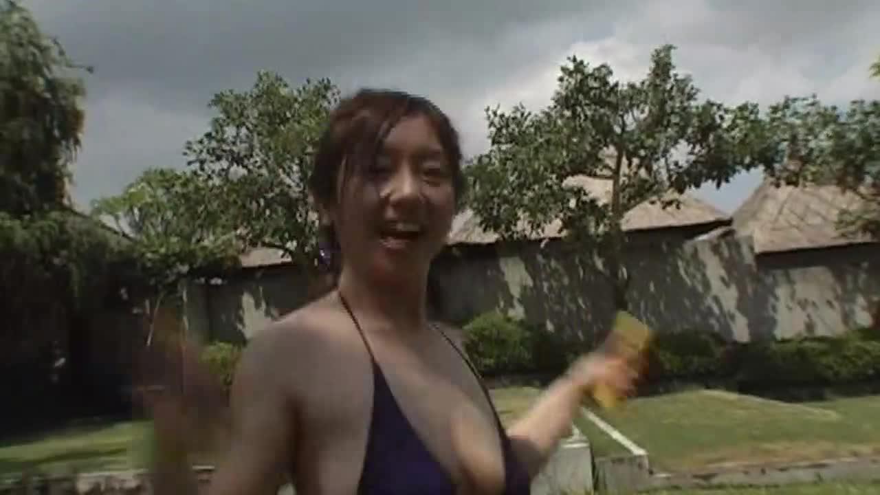 c12 - TASHIRO SAYAKA DVD 田代さやか