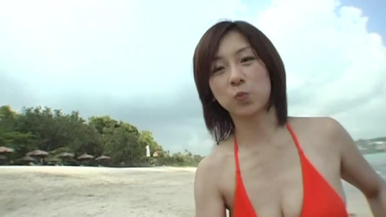 c14 - TASHIRO SAYAKA DVD 田代さやか