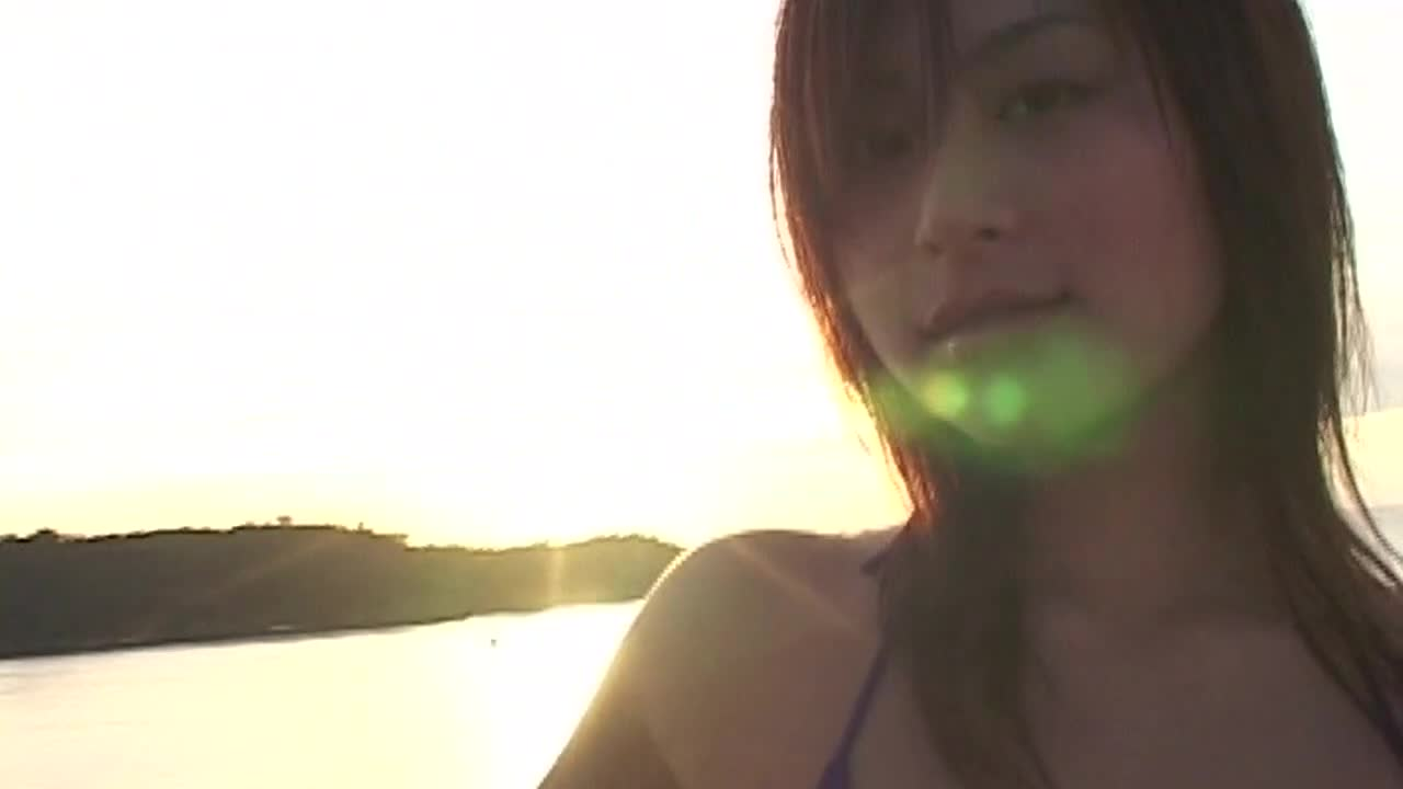 c14 - INAGAKI MIKA  1st.DVD 稲垣実花