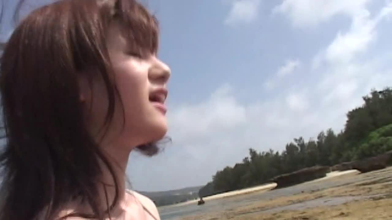 c10 - HOSHINO MIKA  1st.DVD 星野美佳