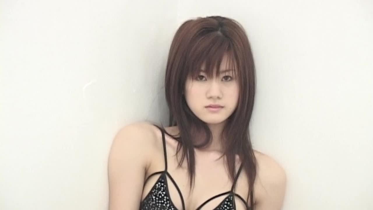 c5 - HOSHINO MIKA  1st.DVD 星野美佳