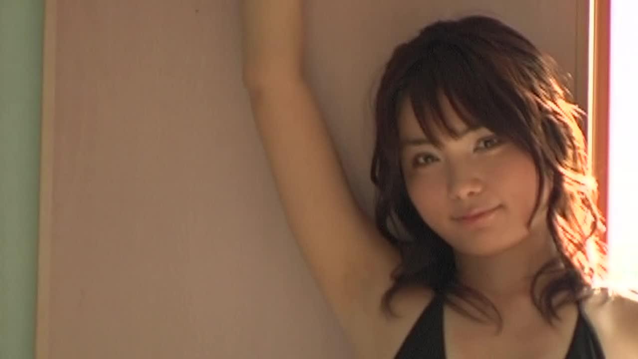 c16 - MAEDA TOMOMI 1st.DVD 前田知美