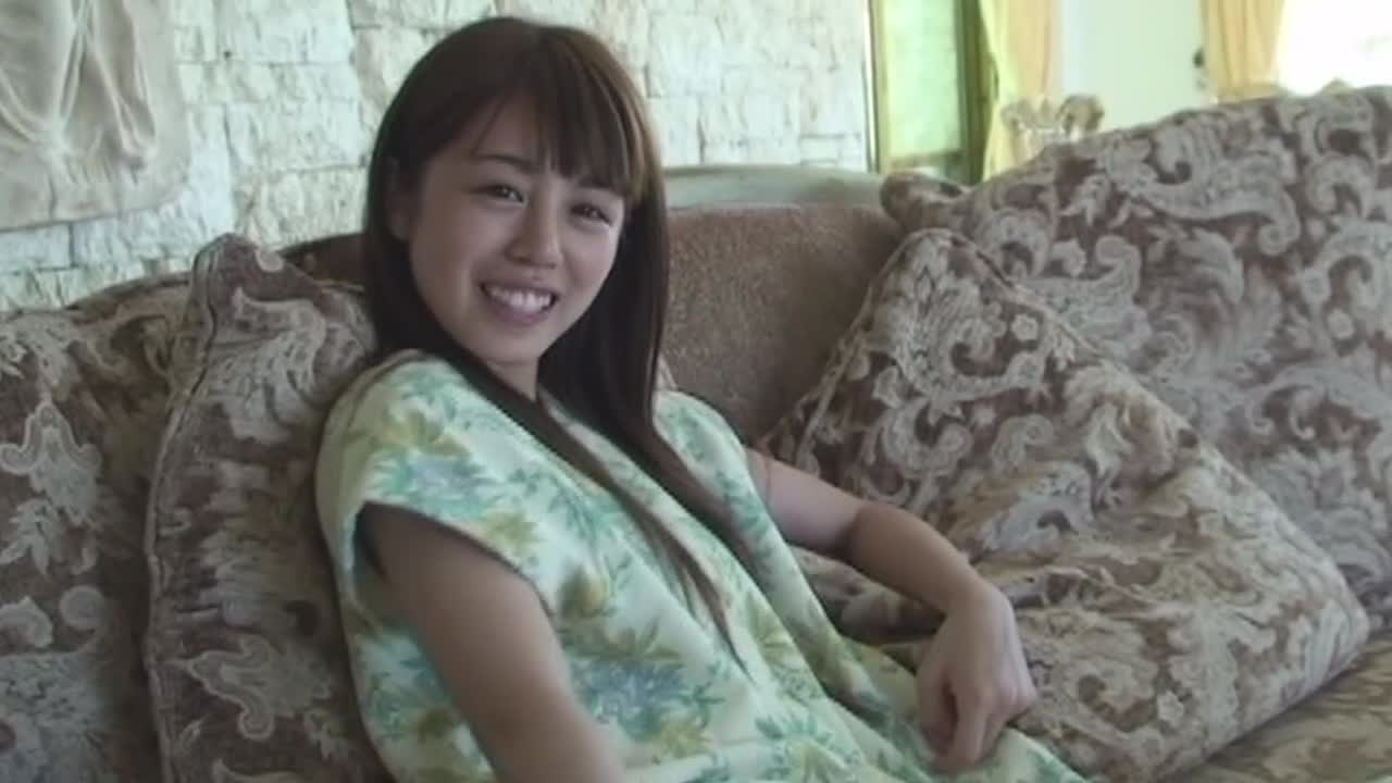 「MARIA」吉川まりあ1st. DVD 1