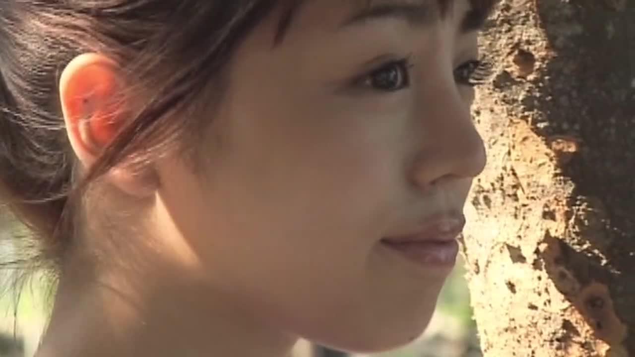 「MARIA」吉川まりあ1st. DVD 11
