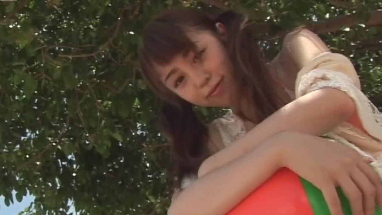 「MARIA」吉川まりあ1st. DVD 12