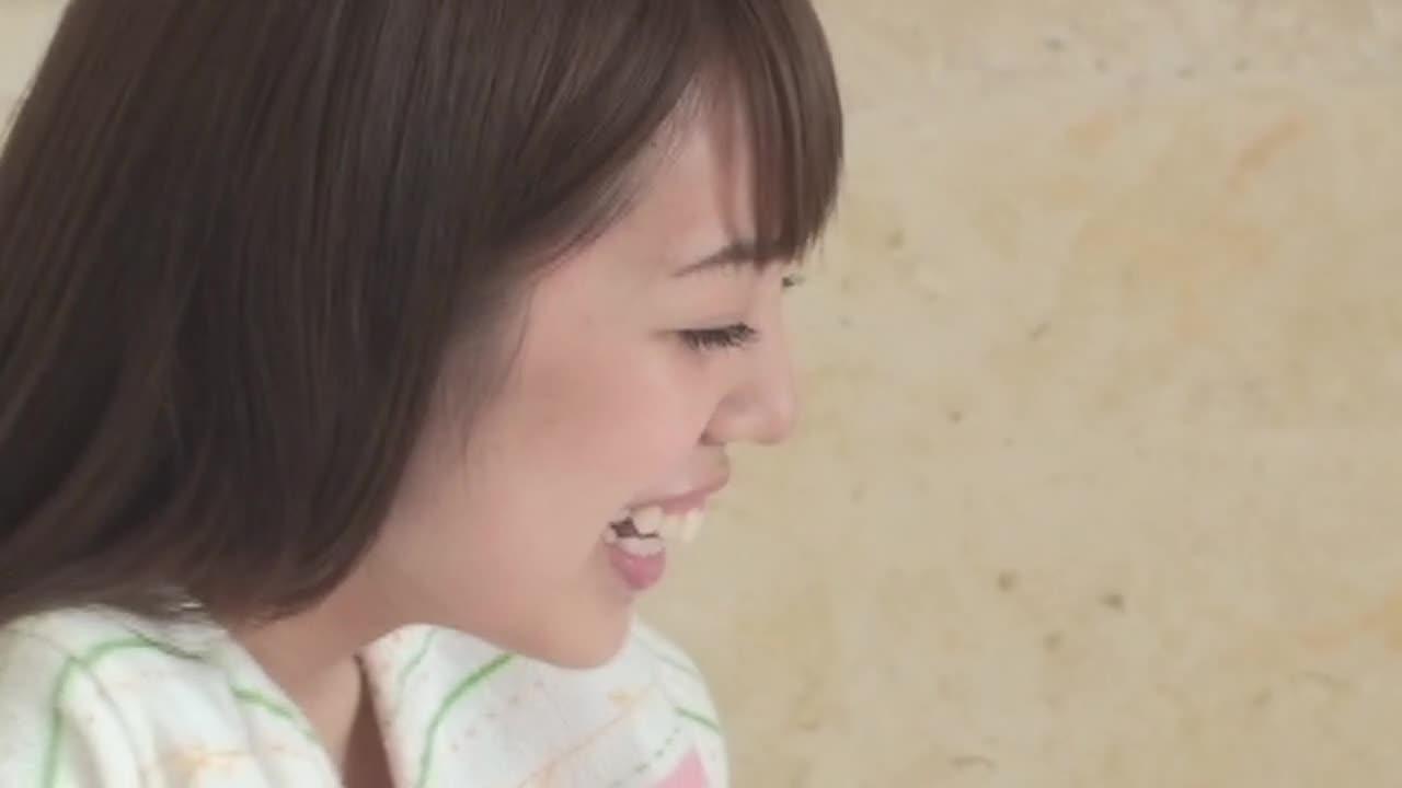 「MARIA」吉川まりあ1st. DVD 13