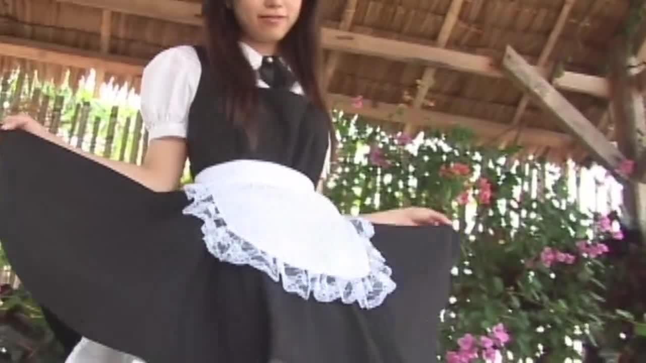 「MARIA」吉川まりあ1st. DVD 2