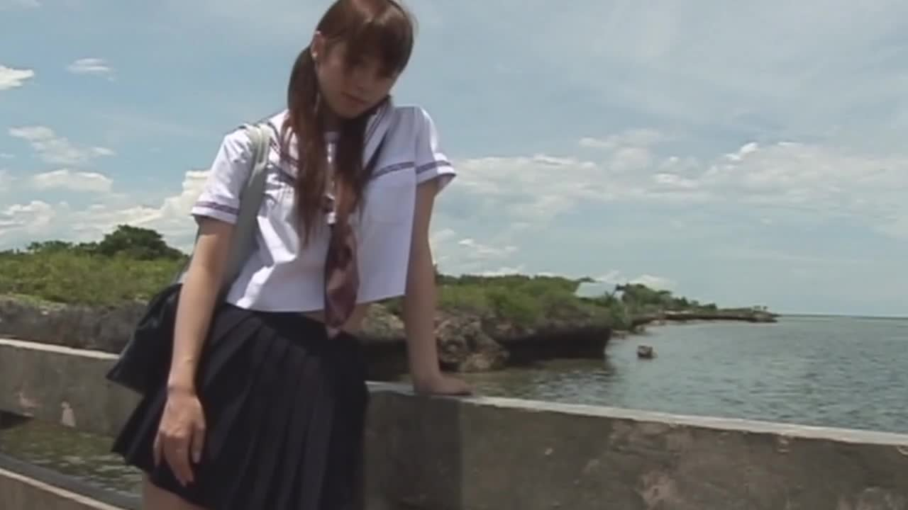 「MARIA」吉川まりあ1st. DVD 6