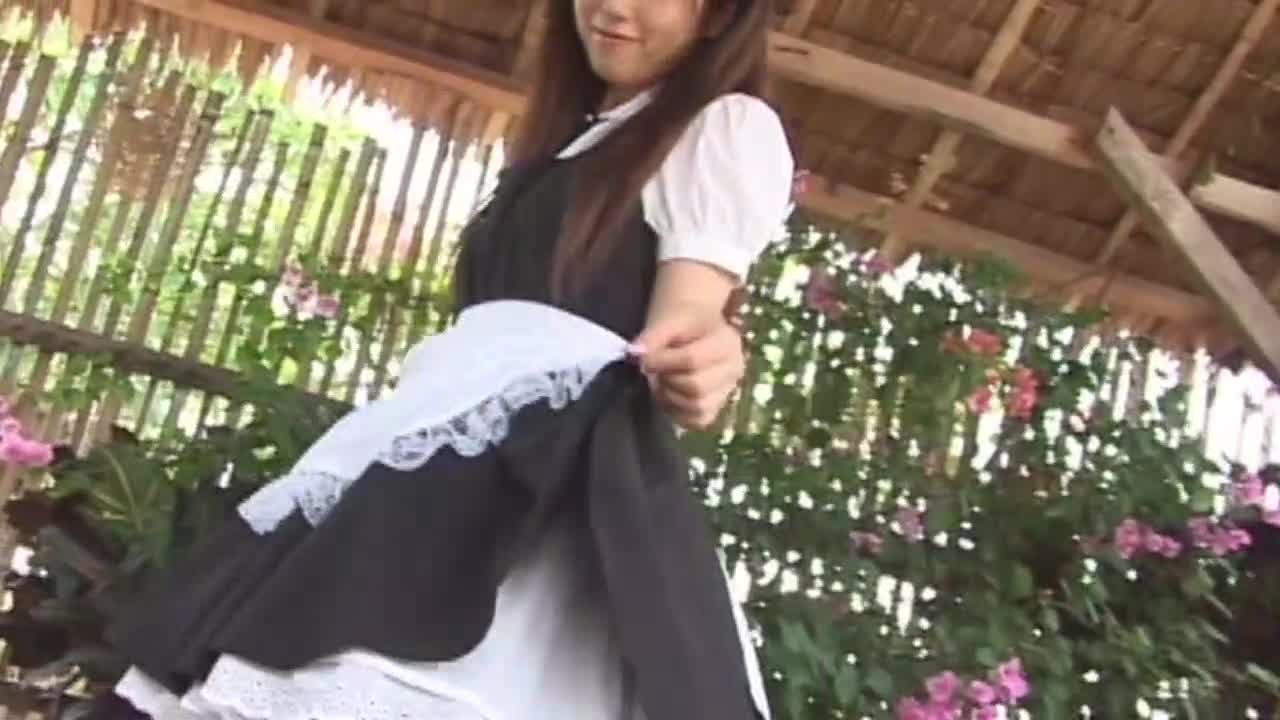 「MARIA」吉川まりあ1st. DVD 9