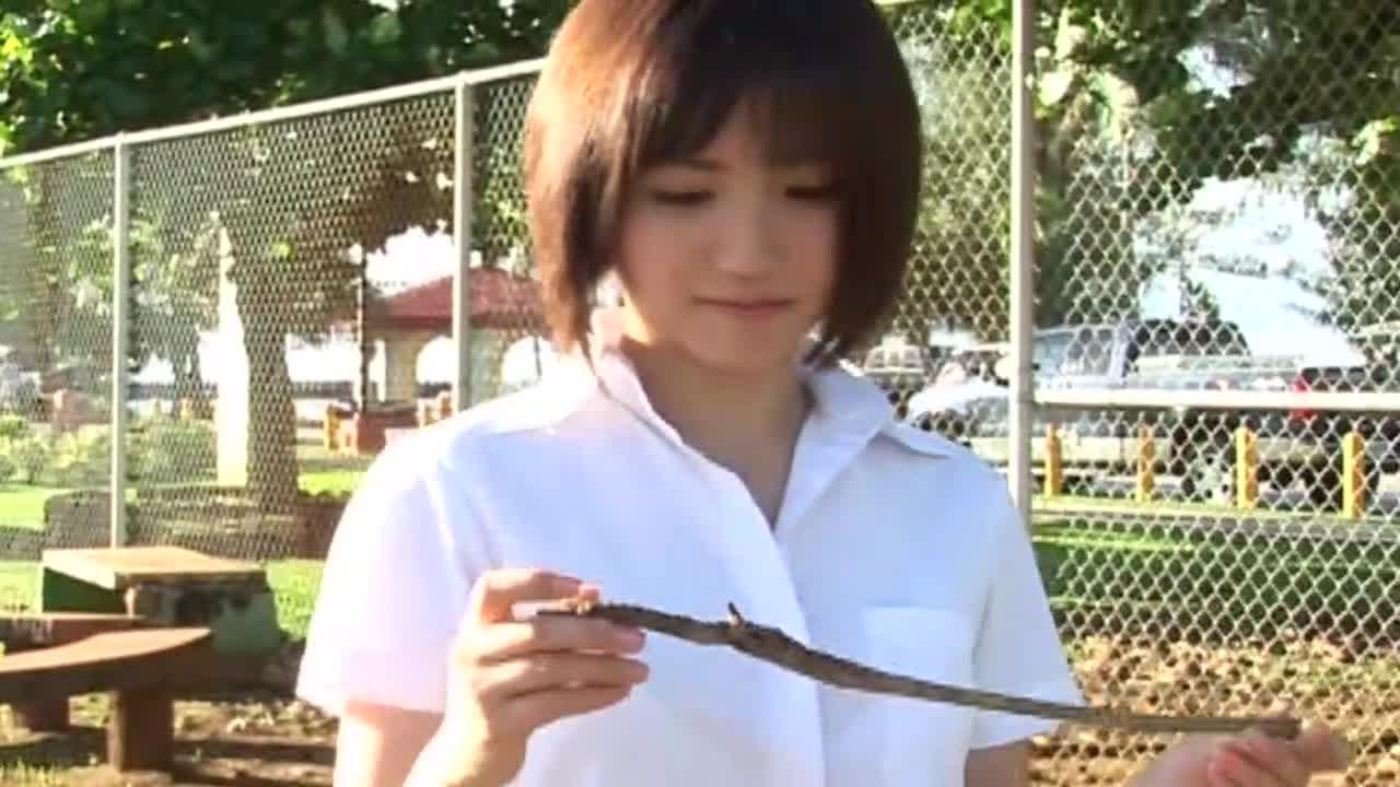 c2 - 天野莉絵 amaryllis