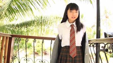 c9 - 莉奈の課外授業 〜Vol.9〜 祝中学卒業編/橋本莉奈