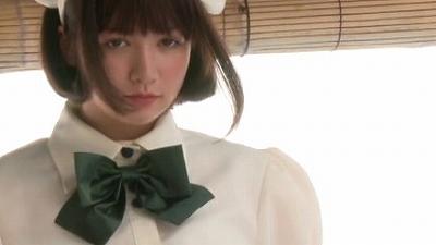 c12 - 彩の初恋 森彩