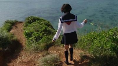 c9 - はじめてのビキニ/青山ひとみ