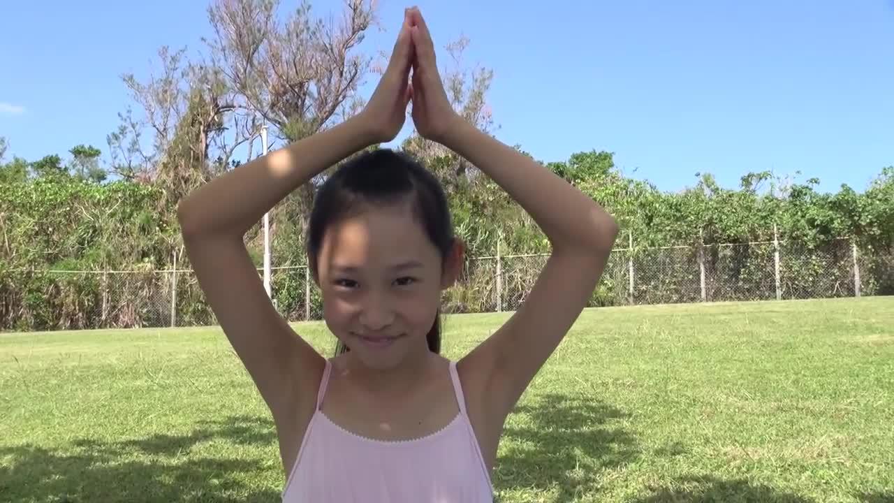ゆりあんぬ   ジュニアアイドル動画