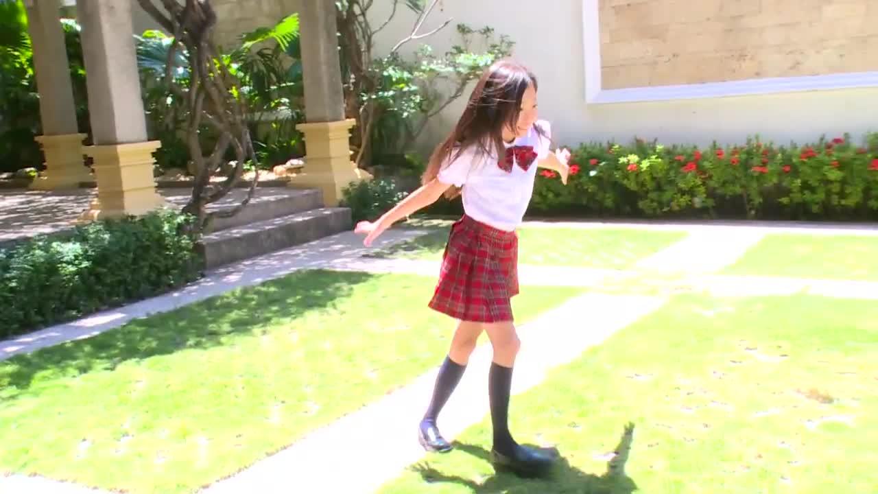 c11 - 神崎莉奈 JS ホワイト