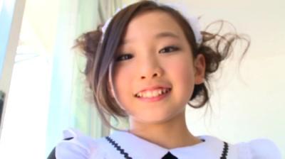 c12 - 神崎莉奈 JS ホワイト