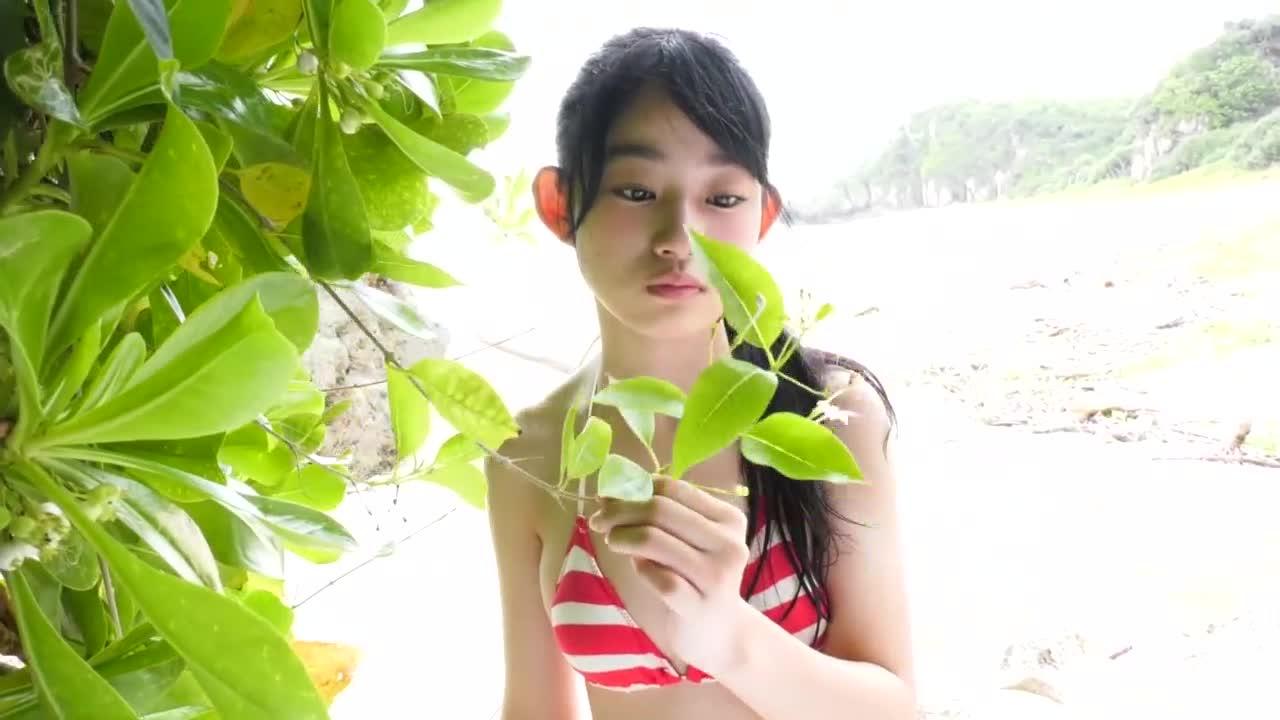 c8 - 「HR -日直 太田リズ-」太田リズ 1st.DVD
