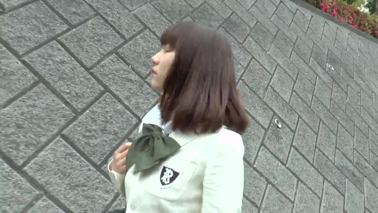 HR-日直 如月帆霞- 13