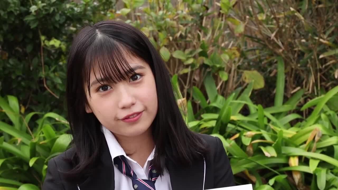 Cutie Spot 清水夢乃 3