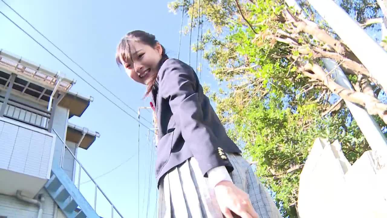 Cutie Spot 泉舞子 2