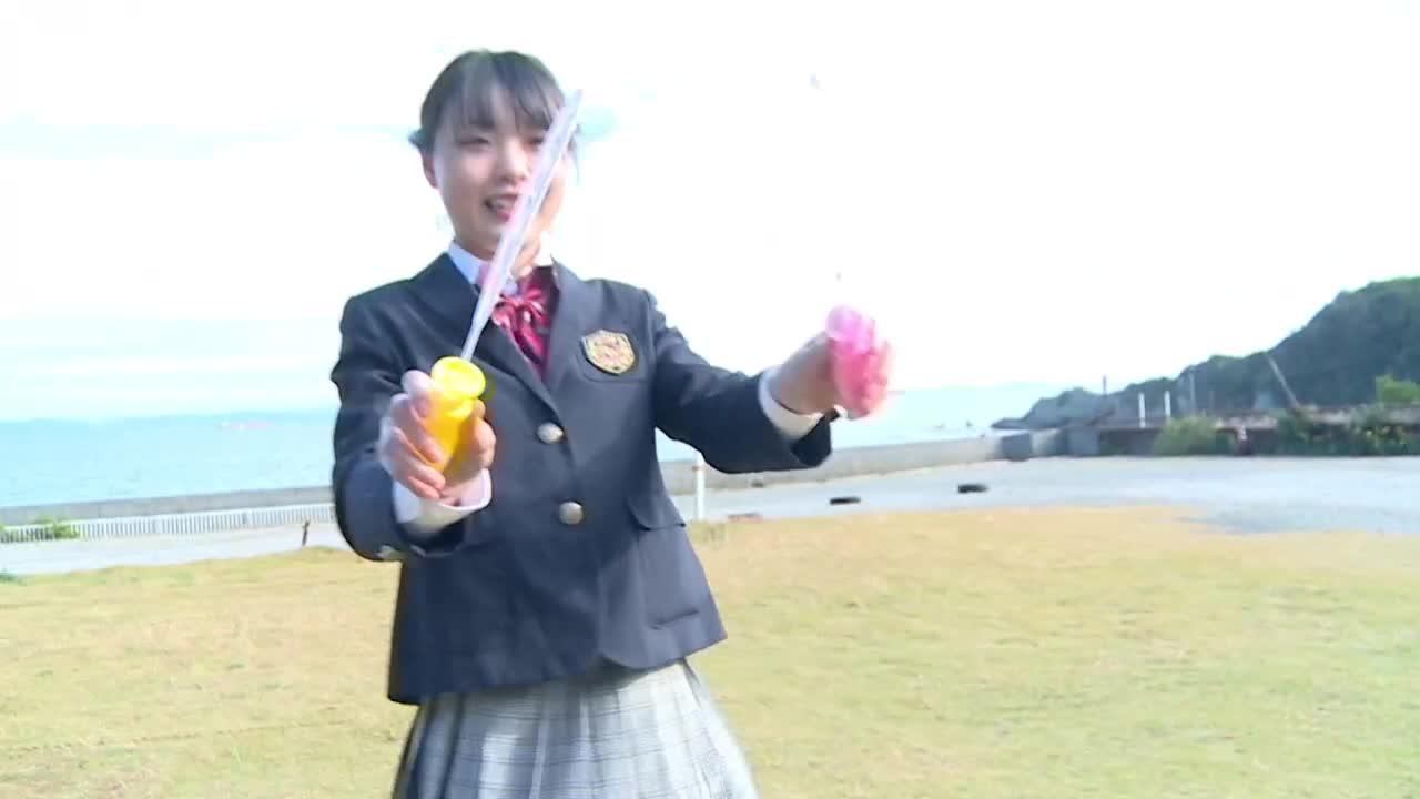 Cutie Spot 泉舞子 3