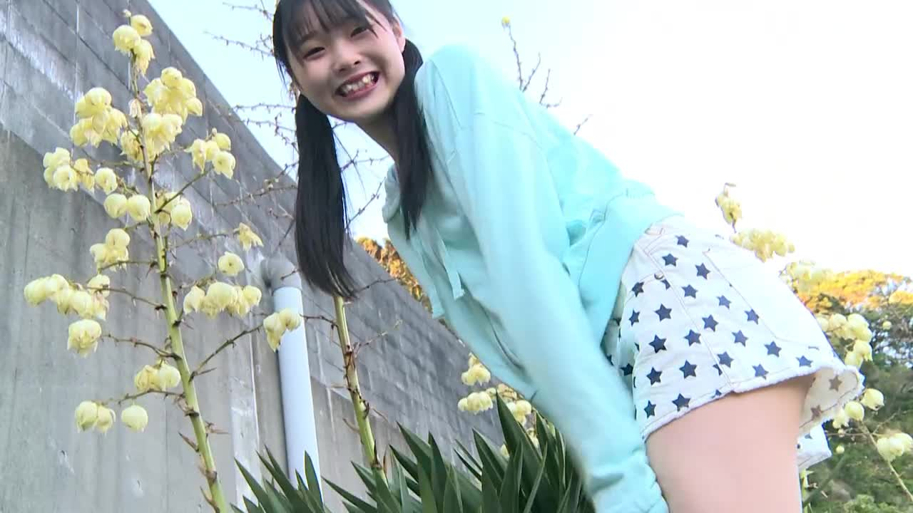 Cutie Spot 泉舞子 4