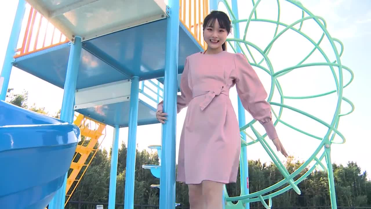 Cutie Spot 泉舞子 7