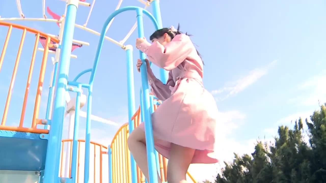 Cutie Spot 泉舞子 8