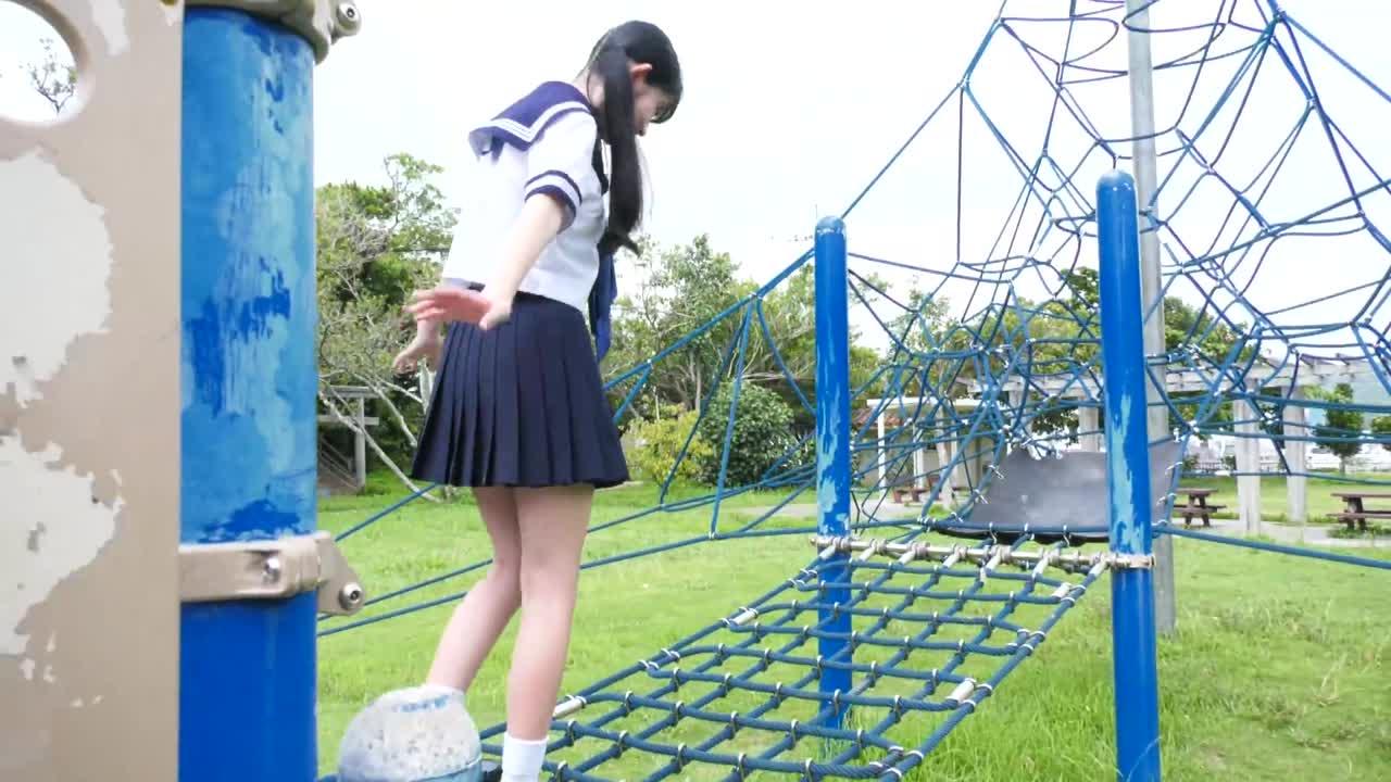 HR-日直-制服コレクション 3