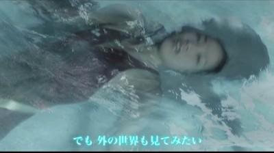 c1 - Mermaid Blue 吉岡奈都美