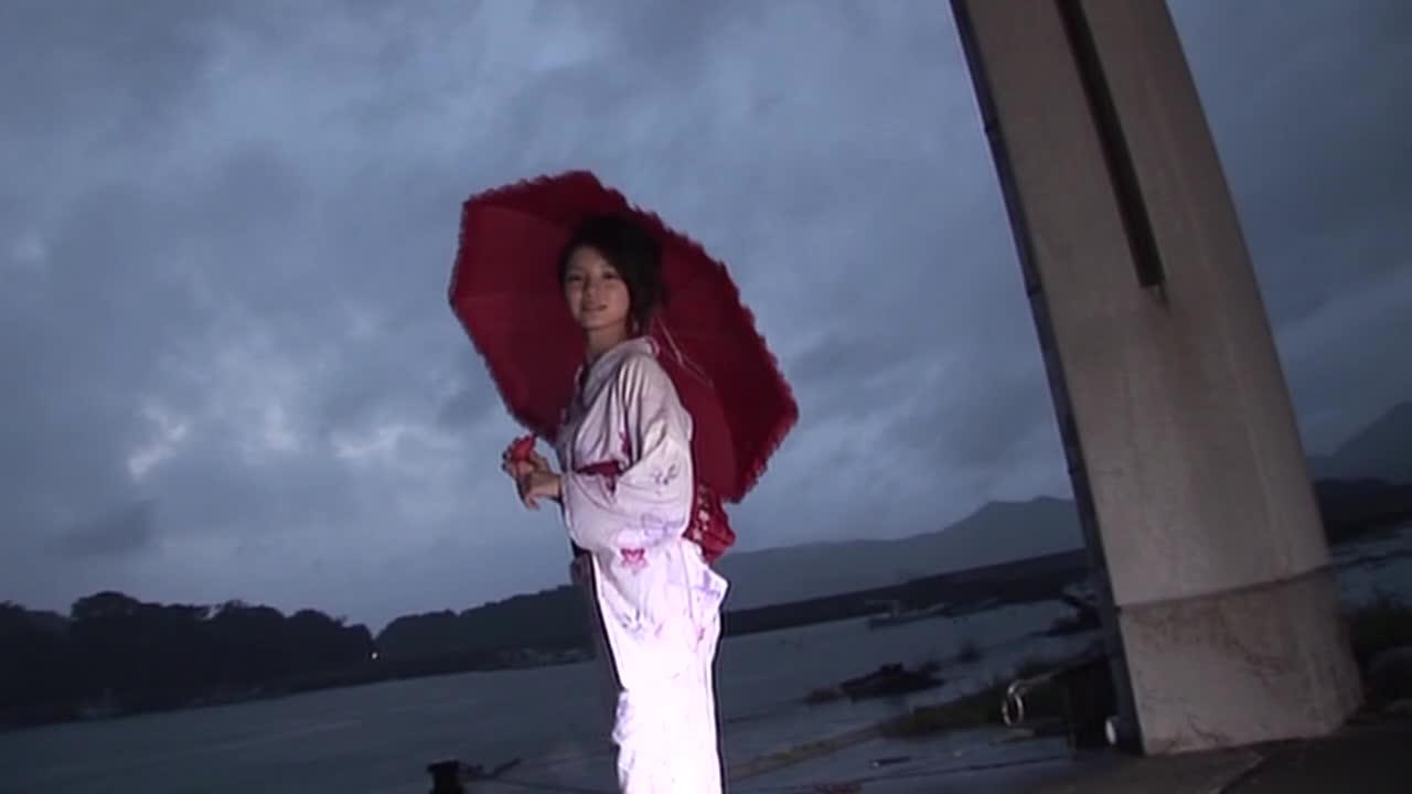 c16 - 「まっすぐ」入来茉里 1st.DVD