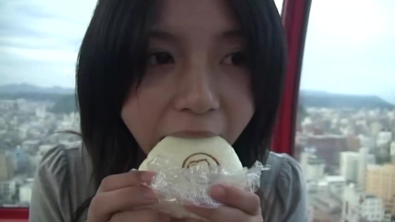 c8 - 「まっすぐ」入来茉里 1st.DVD