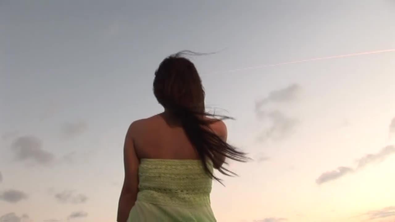 M-STYLE 石井美帆 15