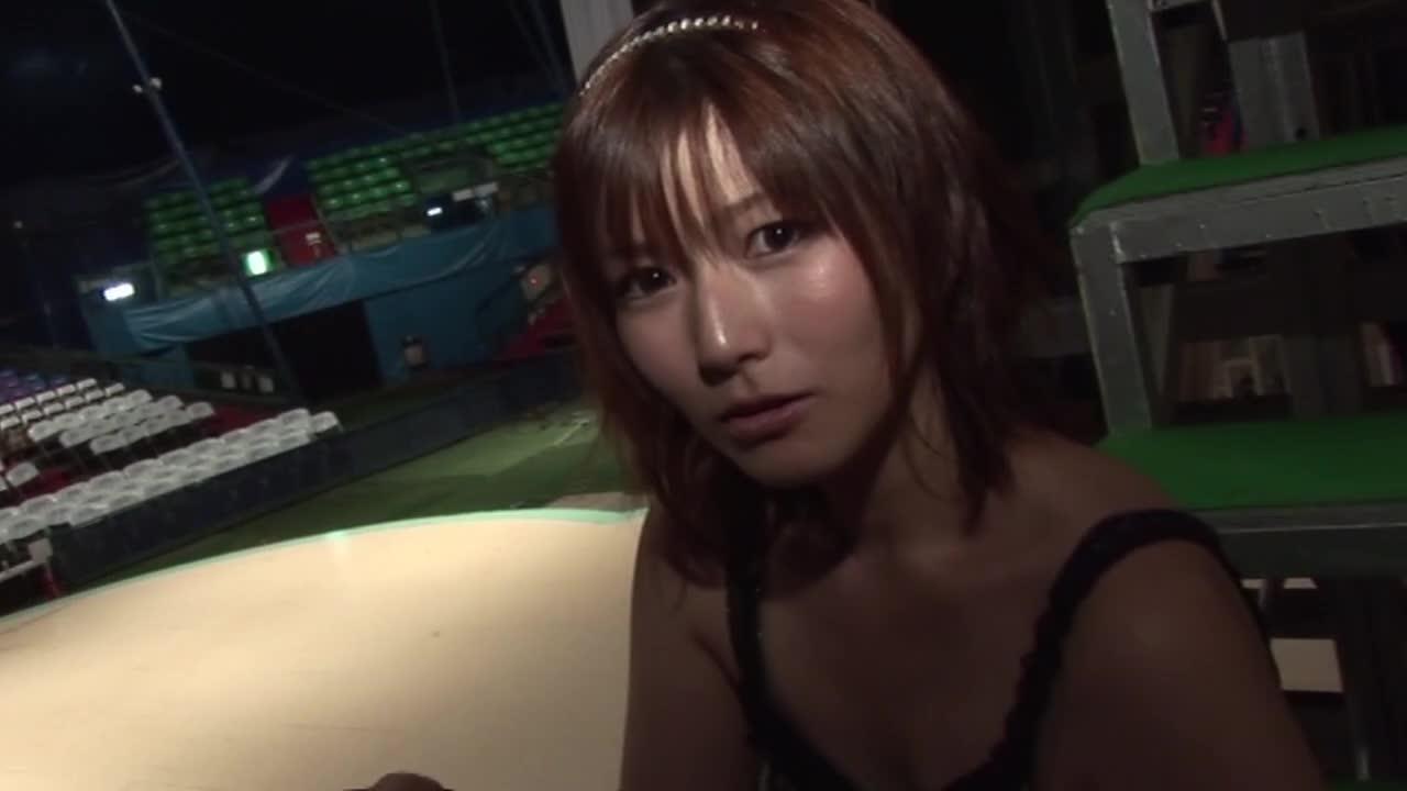 c16 - サーカスの少女 京本有加
