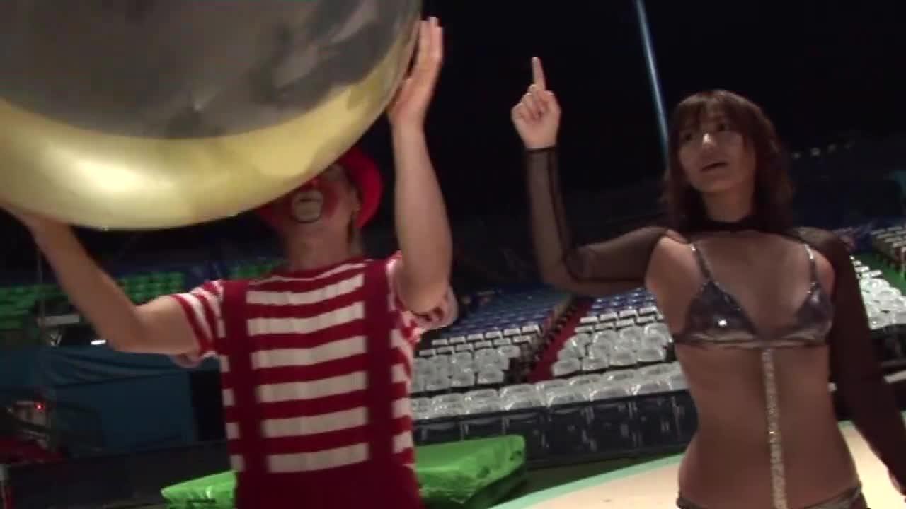 c6 - サーカスの少女 京本有加