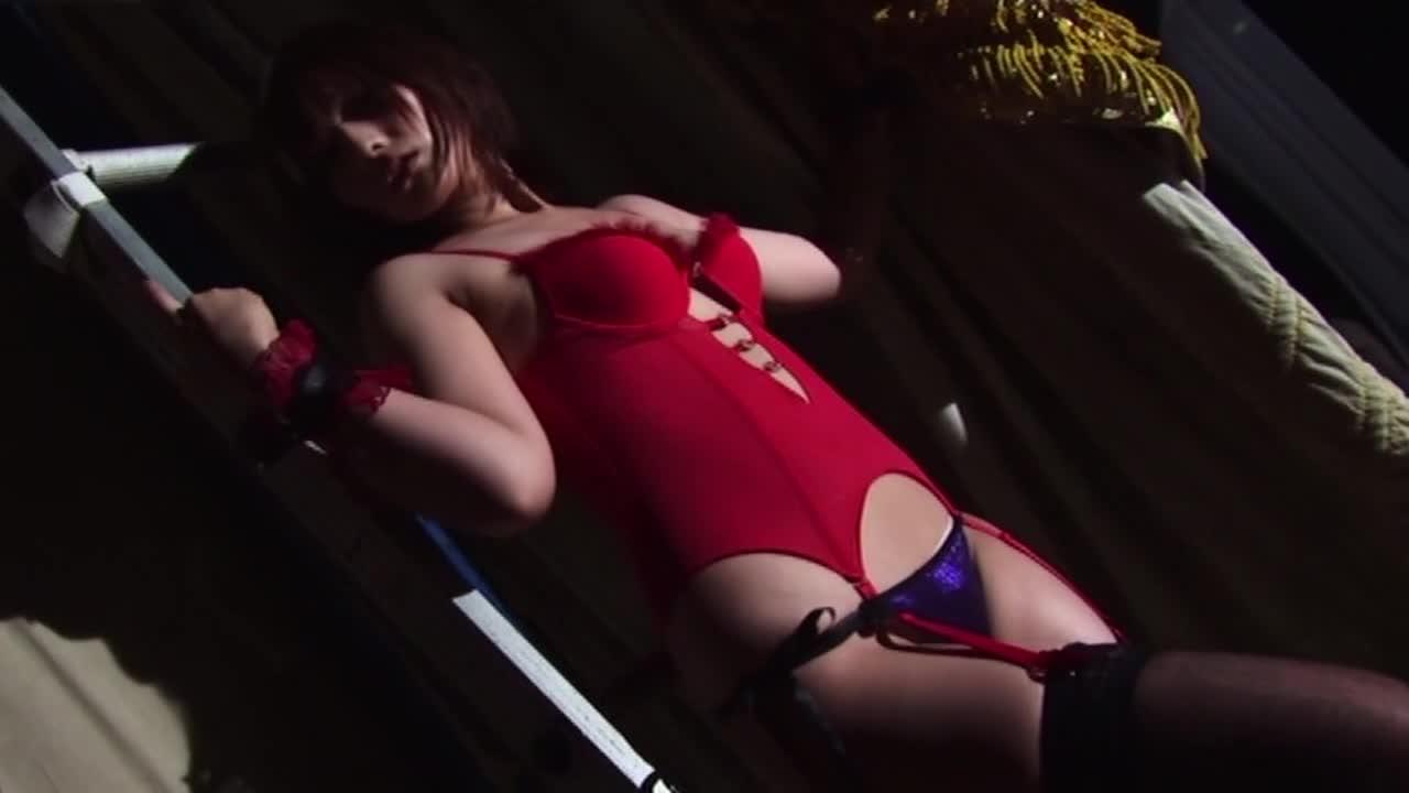 c7 - サーカスの少女 京本有加