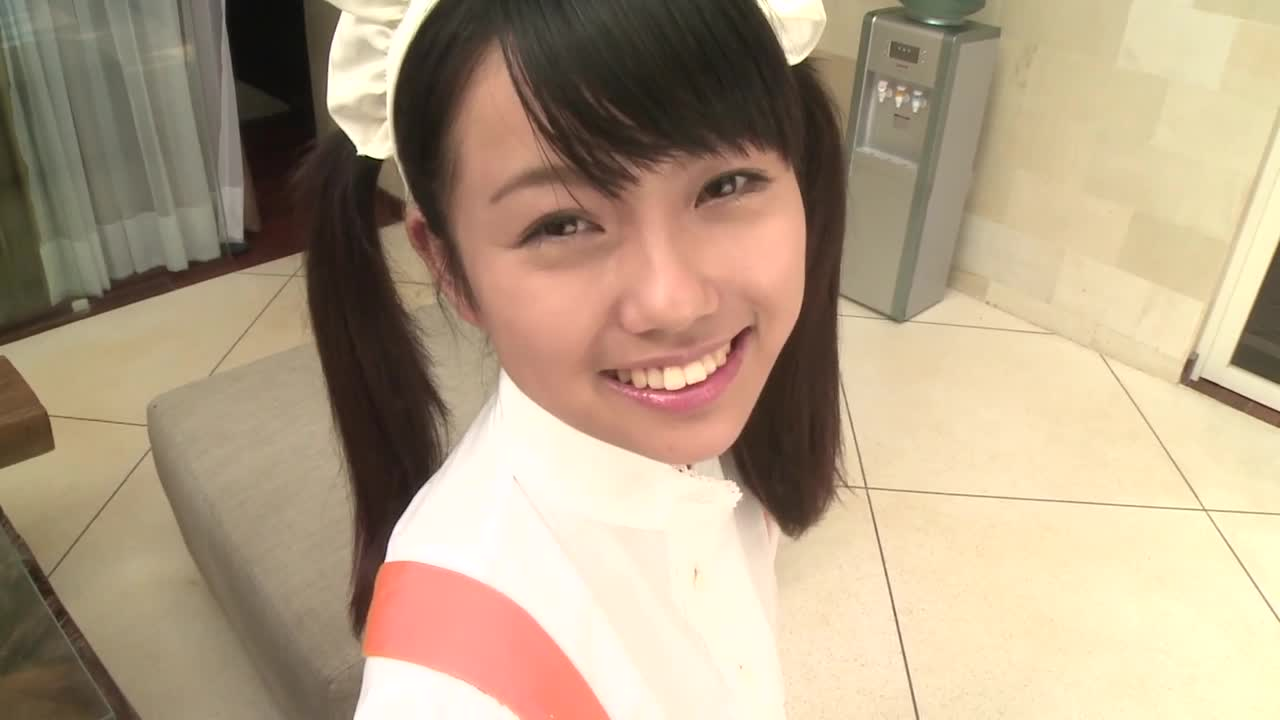 c15 - はるか爛漫 / 桜井はるか