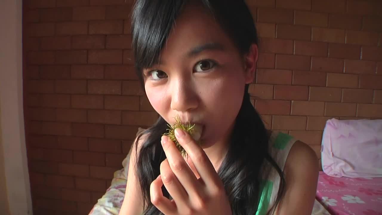 ジュニアアイドル ボクのそばにはいつもキミ 伊藤優衣