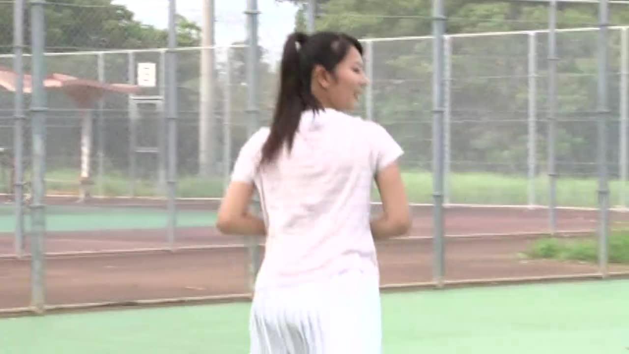 c12 - School Girl 蕾 -星名利華-