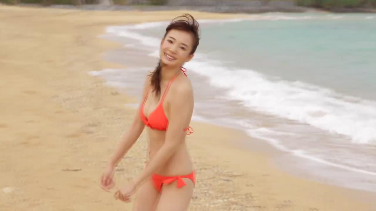 紗-Silk- 岡田紗佳 4