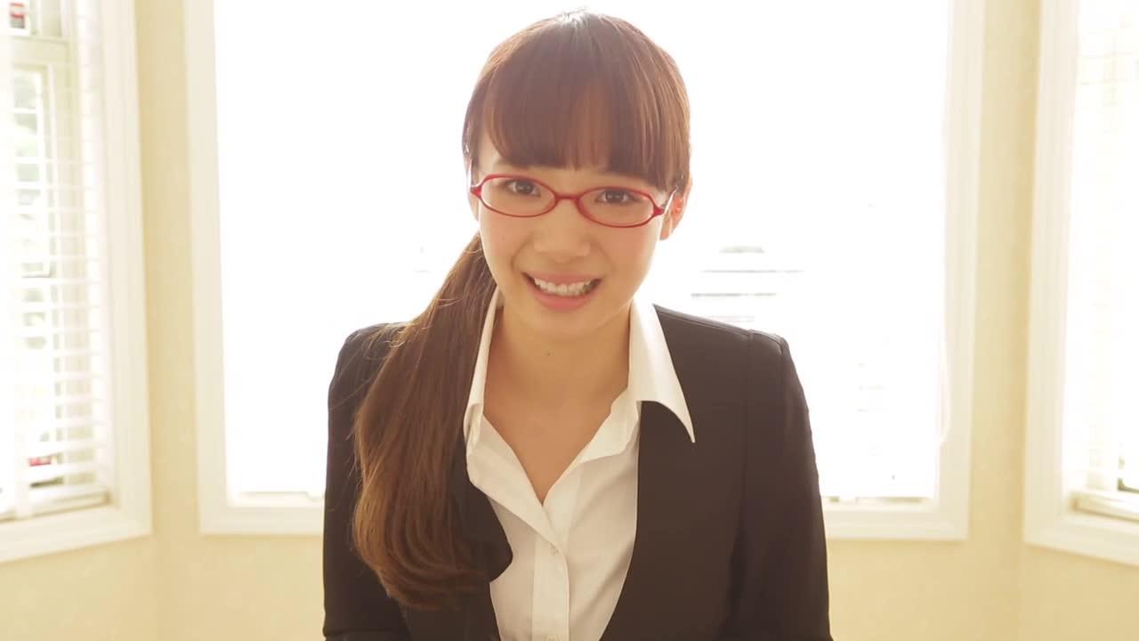 紗-Silk- 岡田紗佳 6