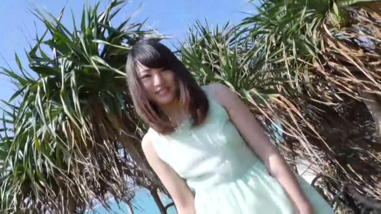 純情19 岡田梨紗子 14