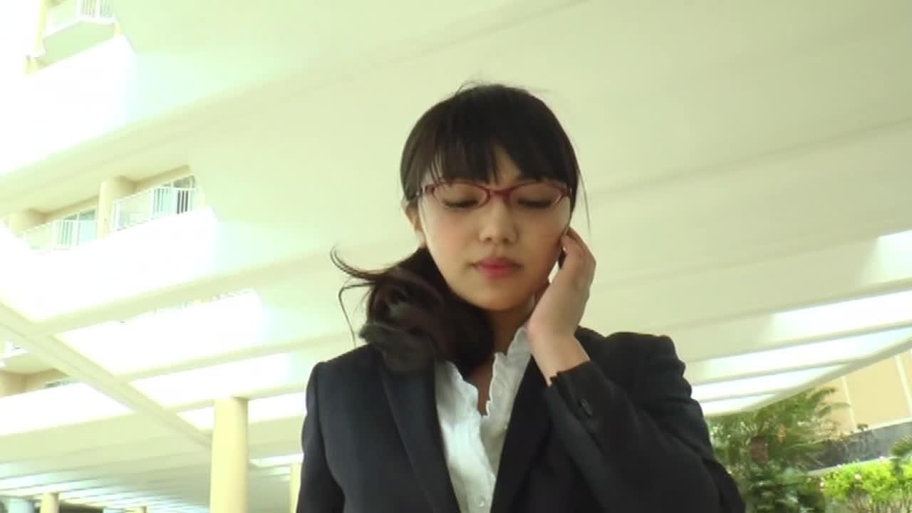 シトラス気分 / 橘希 3
