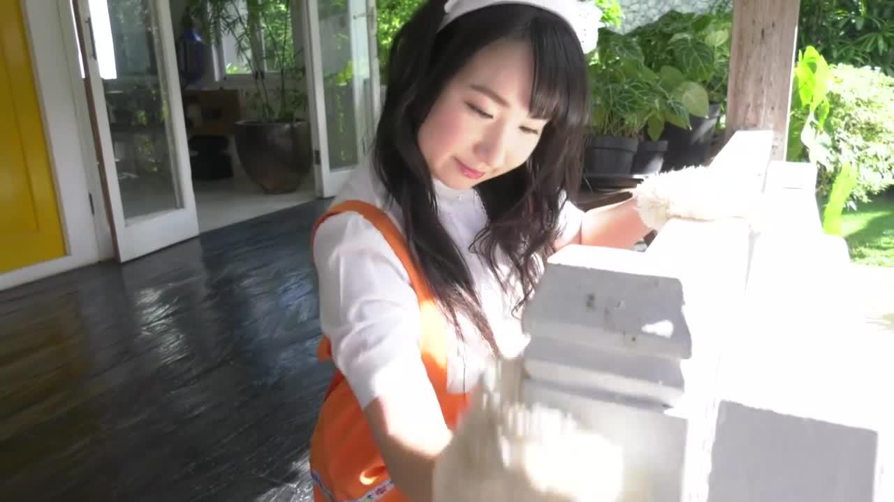 c1 - kawaii ポチ 桐山瑠衣