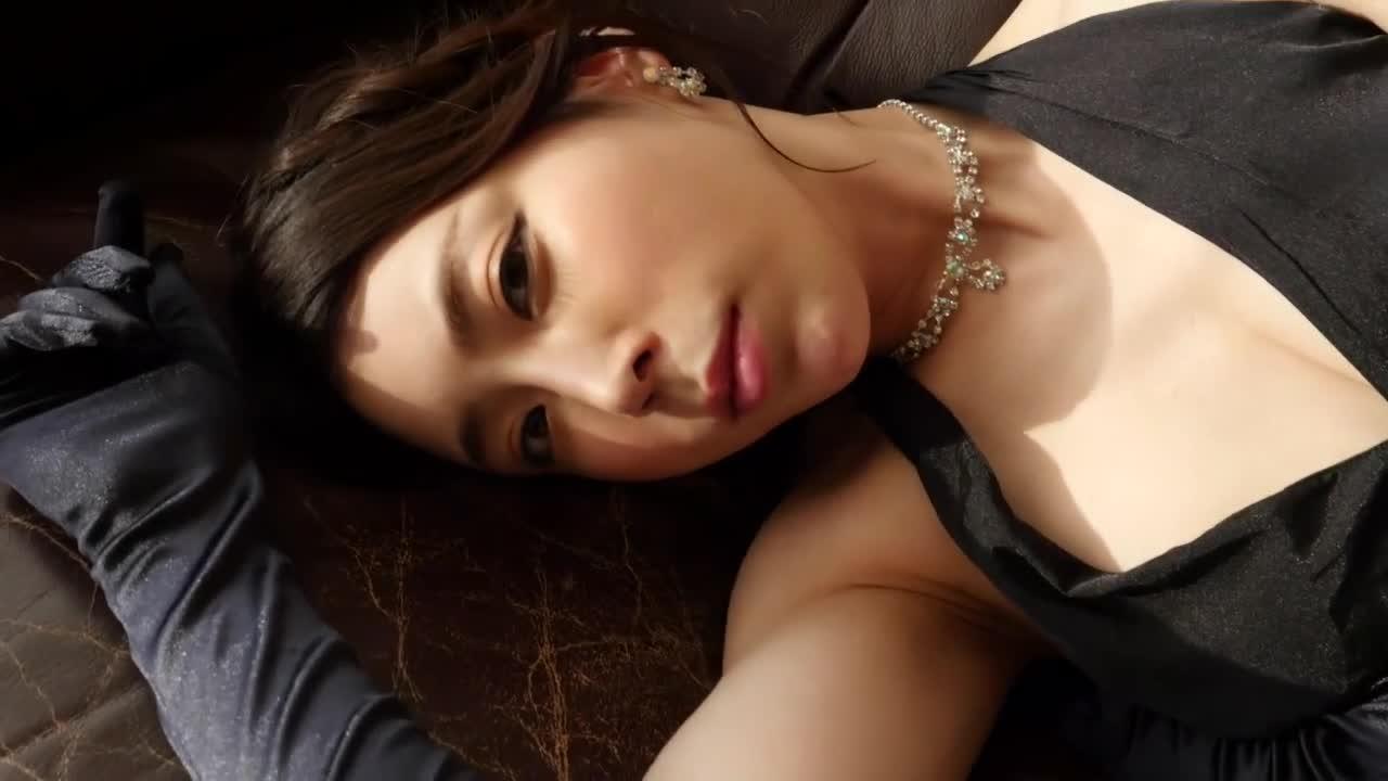 c10 - 怜-actress/永純怜