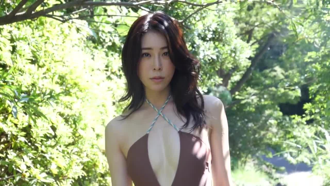c8 - 怜-actress/永純怜