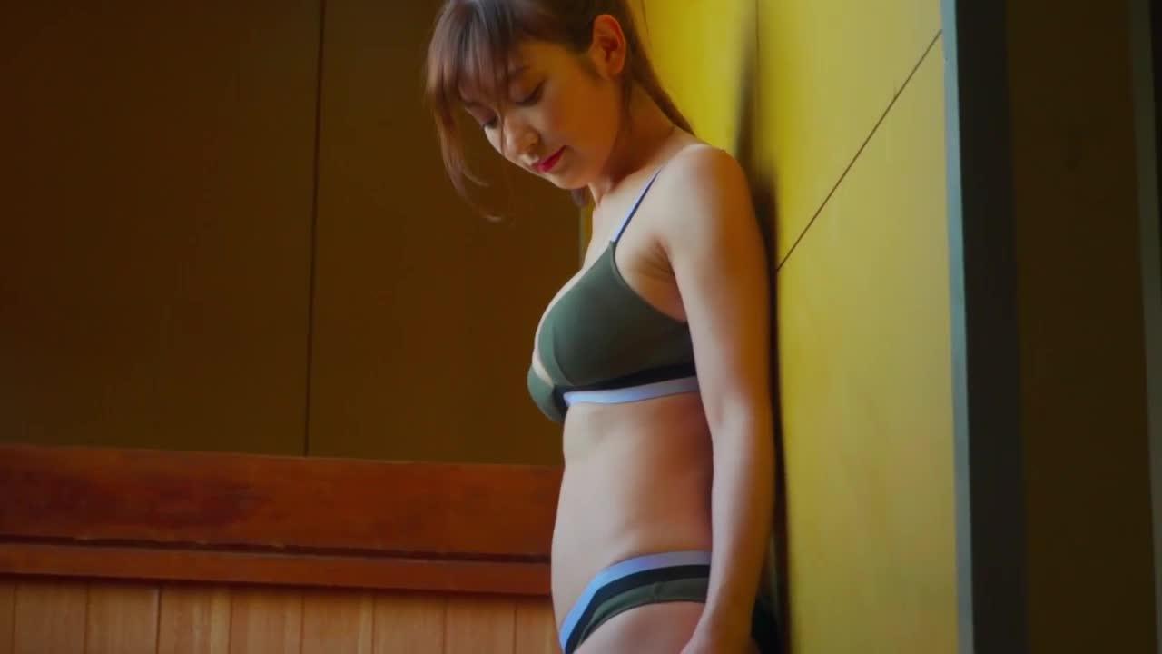 情愛 / 熊田曜子 12