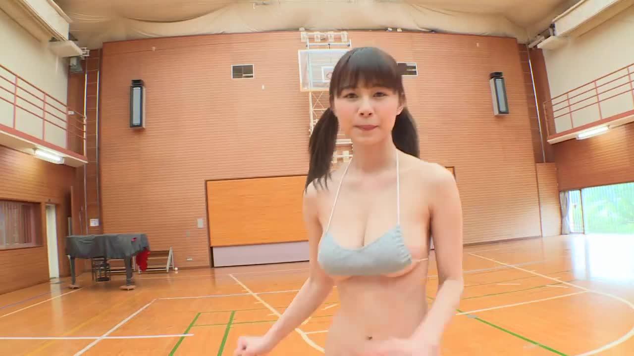暑中涼風 / 桜木美涼 4